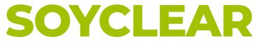 SOYCLEARロゴ